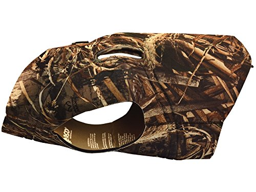Avery 5mm Boater's Hunting Dog Parka (Realtree Max-5) (Medium) (Dog Insulated Vest compare prices)