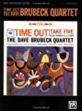 Dave Brubeck Time Out: The Dave Brubeck Quartet 50th Anniversary Edition (piano solo)