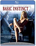 NEW Stone/morrissey/thewlis - Basic Instinct 2 (Blu-ray)