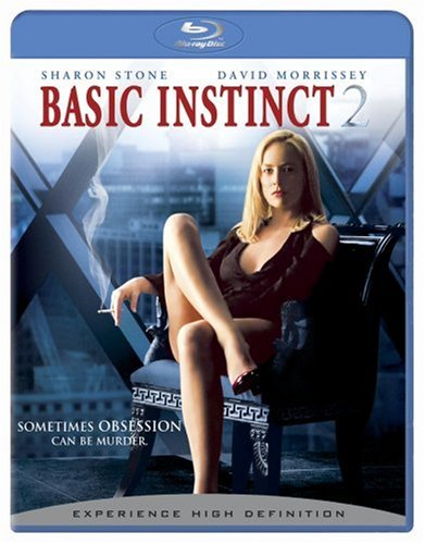 Cover art for  Basic Instinct 2 [Blu-ray]