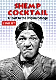 SHEMP COCKTAIL: A Toast To The Original Stooge [DVD] [NTSC]