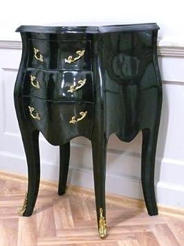 Antique Style Shabby Chic Baroque Dresser AlKm1023sSwGo