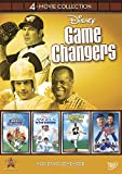 Angels In The Outfield, Angels In The Infield, Angels In The Endzone, Perfect Game - 4-disc DVD