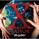 THE WORLD~X JAPAN 初の全世界ベスト~ (通常盤)