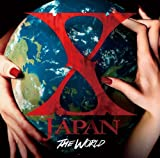 THE WORLD X JAPAN HATSUNOZENSEKAI BEST(remaster)(2CD)(regular)