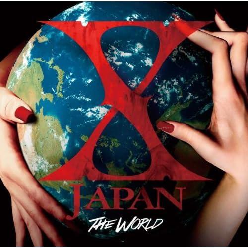 THE WORLD~X JAPAN 初の全世界ベスト~ (通常盤)をAmazonでチェック!