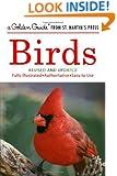 Birds (A Golden Guide from St. Martin's Press)