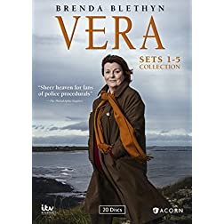 Vera Collection 1-5