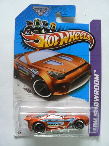 Hot Wheels HW Showroom Scavenger Hunt 04/06 Scorcher