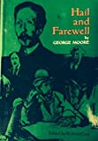 img - for Hail and Farewell: Ave, Salve, Vale by George Moore (1980-06-03) book / textbook / text book