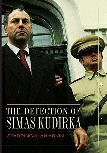 DVD : Defection Of Simas Kudirka