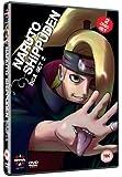 Naruto Shippuden Box Set 2 [DVD]