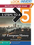 5 Steps to a 5 AP European History 20...
