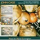 Cartridge Music / 5 Stone Wind