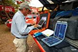 Powertraveller-5V-and-20v-Tragbares-Solar-Ladegert-Solargorilla-POWE-SG002