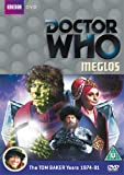 Doctor Who - Meglos [DVD]