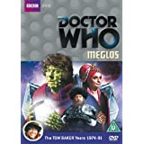 Doctor Who - Meglos [DVD]by Tom Baker