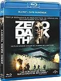 Zero Dark Thirty [Francia] [Blu-ray]