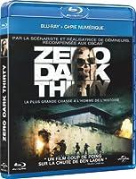 Zero Dark Thirty [Blu-ray + Copie digitale]