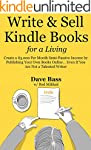 Write and Sell Kindle Books for a Liv...