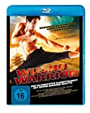 Image de Wushu Warrior (Blu-Ray) [Import allemand]