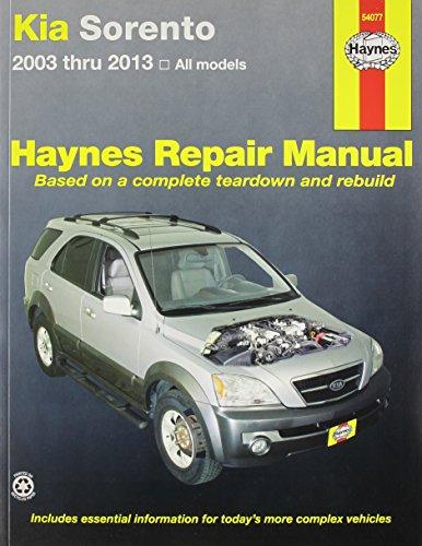 kia-sorento-2003-2013-repair-manual-haynes-automotive-repair-manuals