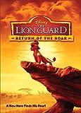 The Lion Guard: Return of the Roar (Bilingual)