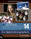 The Photoshop Elements 14 Book for Di...