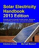 Solar Electricity Handbook - 2013 Edition