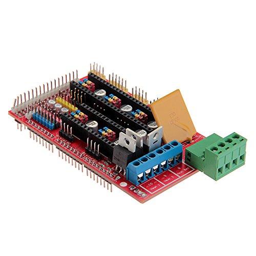 3D Printer Controller Ramps 1.4 For Reprap Mendel Prusa Arduino