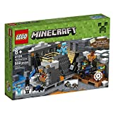 LEGO Minecraft The End Portal 21124