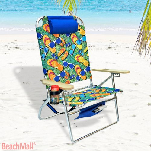 Beach Chair 6186