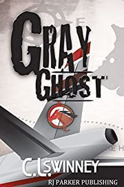 Gray Ghost (A Bill Dix Detective Novel Book 1)