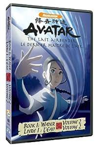 Avatar Book 1, Vol. 2: The Last Airbender (Bilingual)