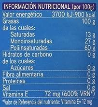 Koipe  - Aceite refinado de girasol koipesol - 1 l