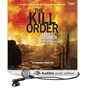 The Kill Order: Maze Runner Prequel