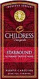 NV Childress Vineyards Starbound North Carolina Blueberry Dessert Wine 375 mL