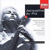 Lalo: Cello Concerto; R Strauss: Don Quixote