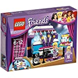 LEGO Friends 41004: Rehearsal Stage