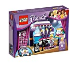LEGO Friends 41004 - El Estudio de Ensayo