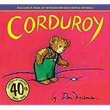 Corduroy (40th Anniversary Edition) by Freeman, Don (40th (fortieth) anniversary Edition) [Hardcover(2008)]