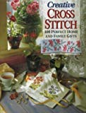 img - for Creative Cross Stitch book / textbook / text book