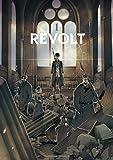REVOLT(1)<REVOLT> (角川コミックス・エース)