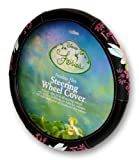 Tinker Bell Fearless Flirt Steering Wheel Cover