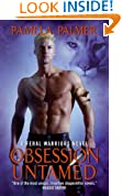 Obsession Untamed (Feral Warriors)