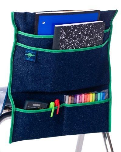 Aussie Pouch Over The Chair Pocket Storage Organizer (Chair Pocket Organizer compare prices)