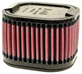 K&N KA-1600 High Performance Replacement Air Filter