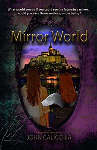 Mirror World by John Calicchia ebook deal