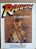 img - for Raiders of the Lost Ark: The Illustrated Screenplay book / textbook / text book
