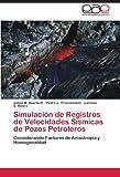Simulacion de Registros de Velocidades Sismicas de Pozos Petroleros